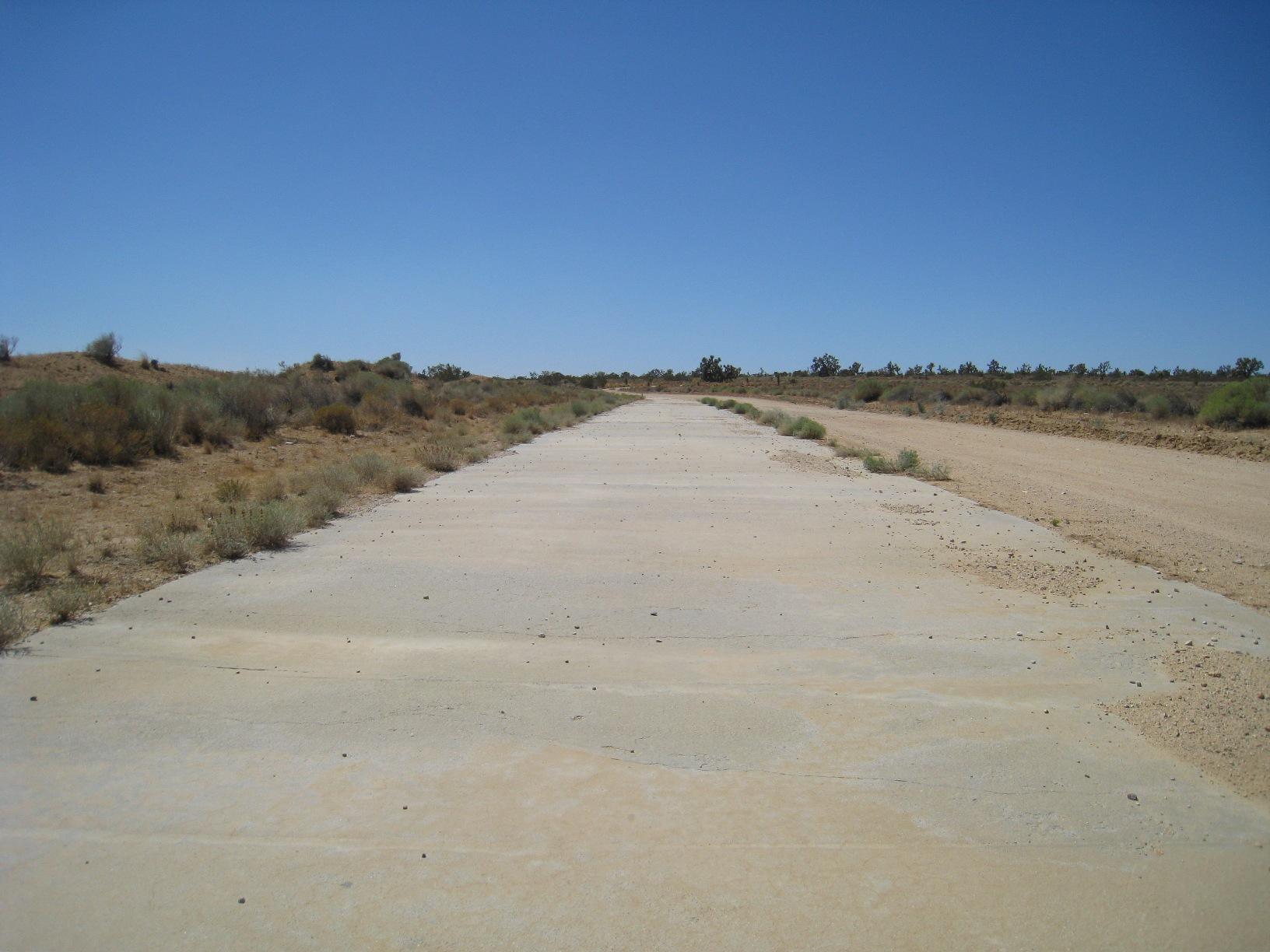 Rinker Materials Concrete Pipe Division : Concrete conduit