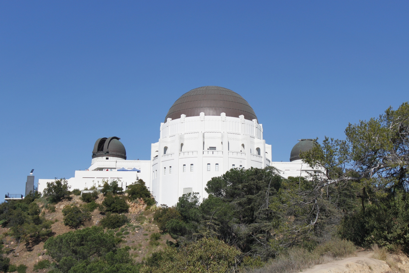 the griffith park observatory The latest tweets from griffith observatory (@griffithobserv) griffith observatory is an la icon, a leader in public astronomy, and one of southern california's most popular attractions.