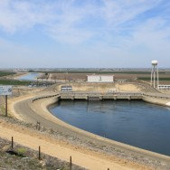 Dos Amigos Pumping Plant May 2012 #7