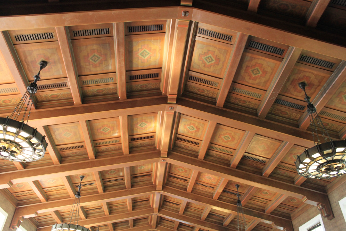 Union Station, Los Angeles: Last of the Great Railway