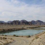 Coachella Valley recharge basin Mar 2012 #1
