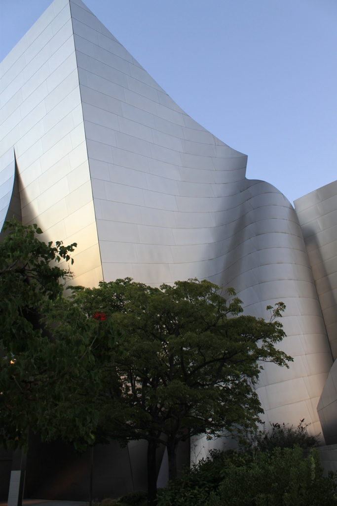 Disney Music Hall #5