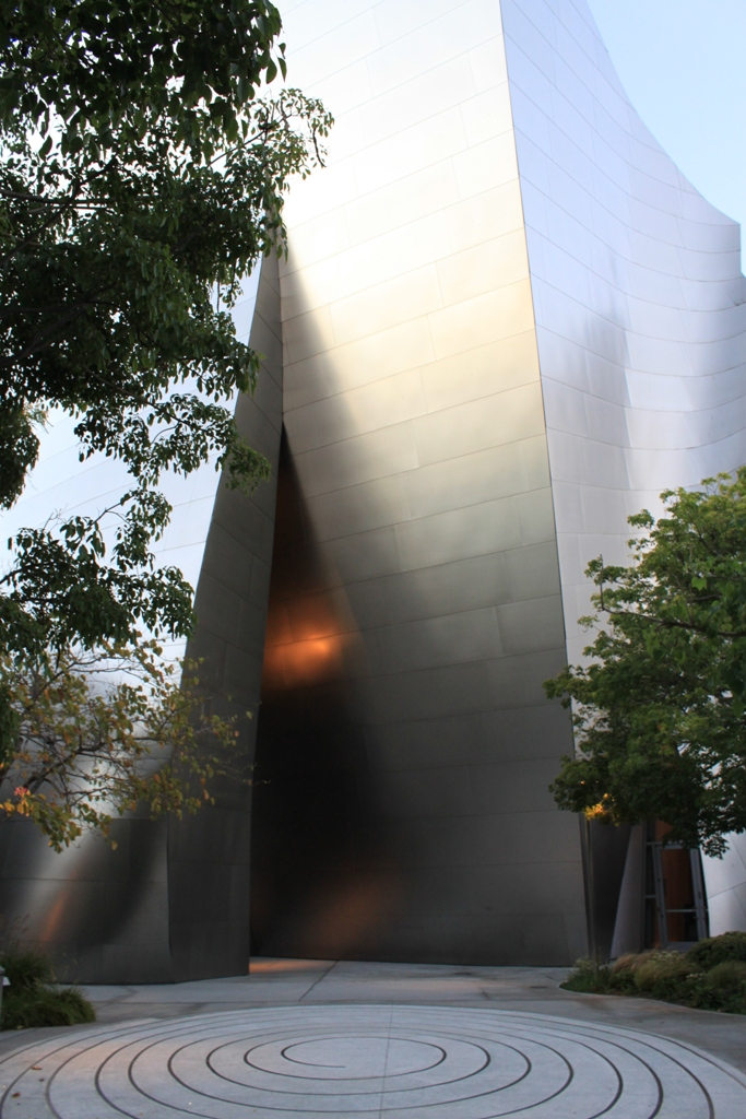 Disney Music Hall #6