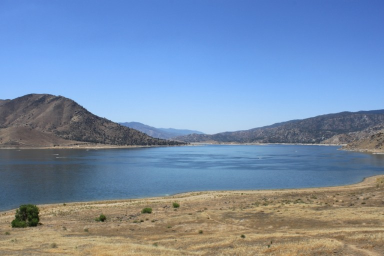 Lake Isabella June 2012 #1