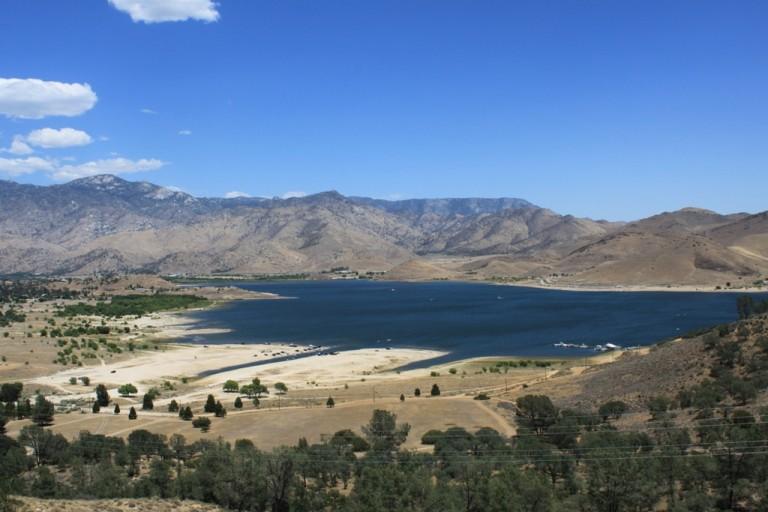 Lake Isabella June 2012 #3