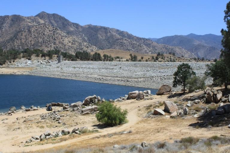 Lake Isabella June 2012 #5