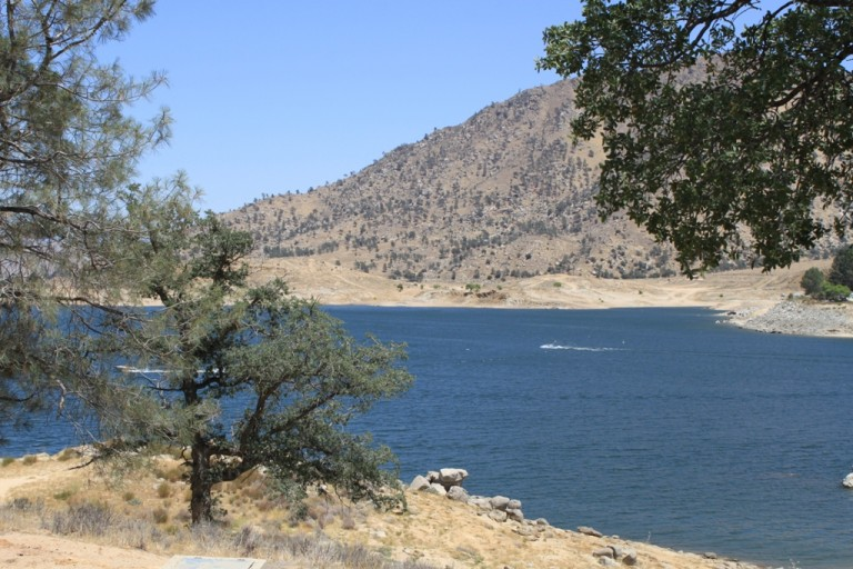 Lake Isabella June 2012 #7
