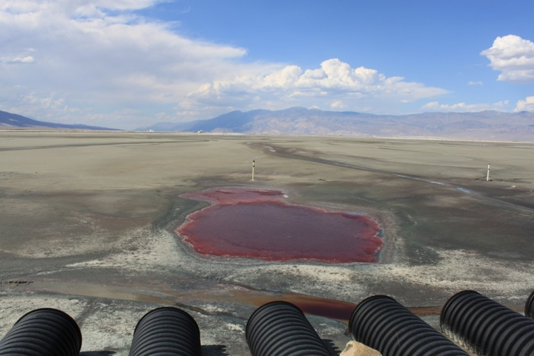 Owens Lake Bed Aug 2012 #13
