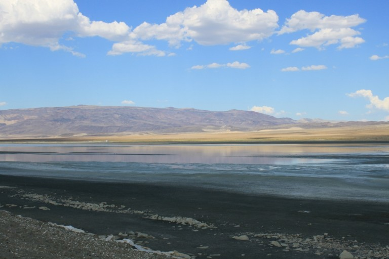 Owens Lake Bed Aug 2012 #26