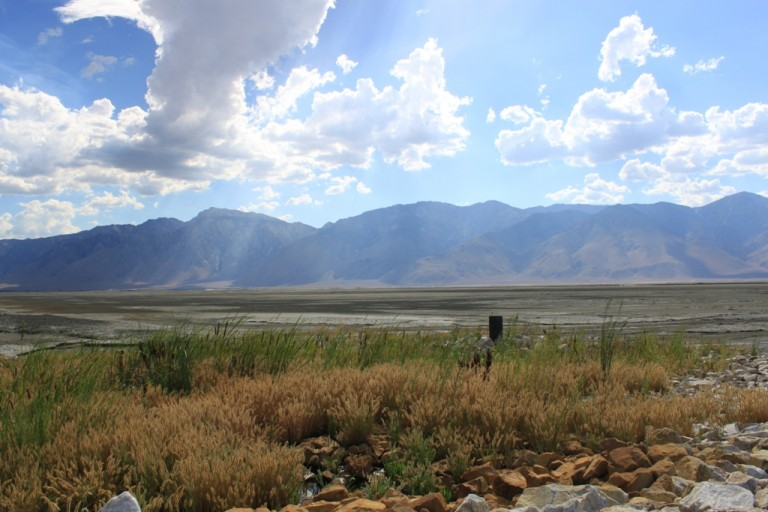Owens Lake Bed Aug 2012 #28