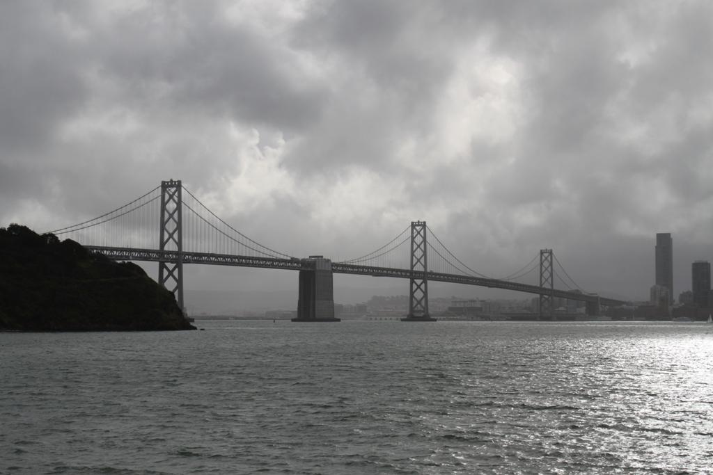 Bay Bridge Dec 2012 #2