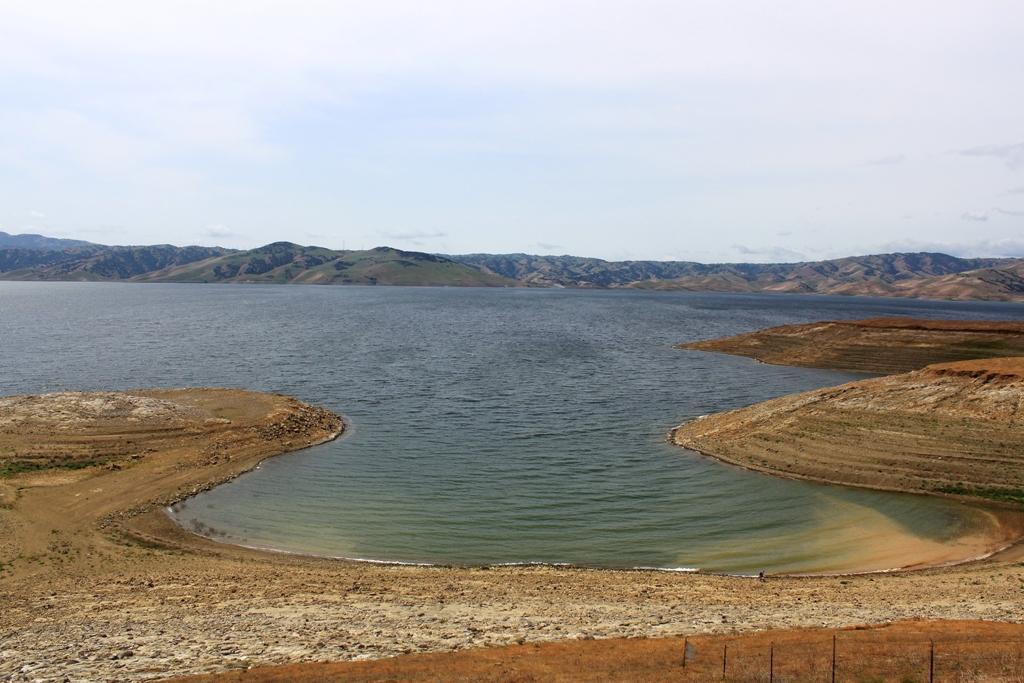 San Luis Reservoir #2