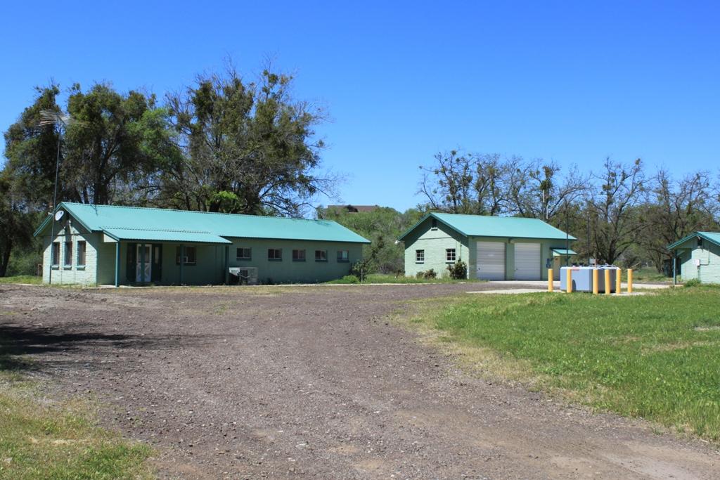 Parkfield Apr 2012 #4
