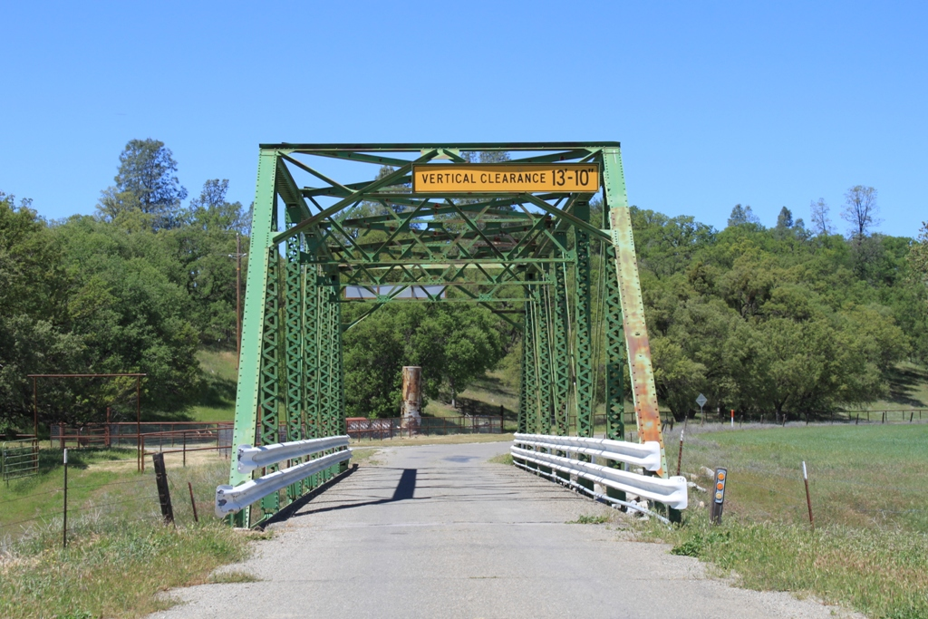 Parkfield-Coalinga Road Apr 2012 #81
