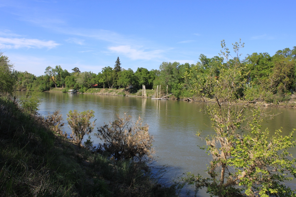 Sacramento River Garden Highway Apr 2013 #7