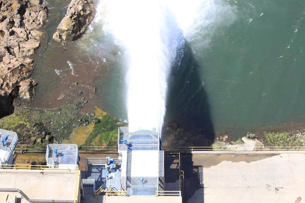Morris Dam July 2013 #10