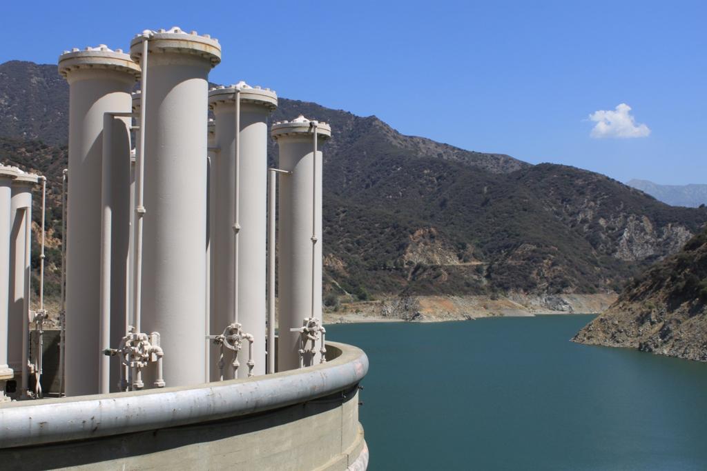Morris Dam July 2013 #17