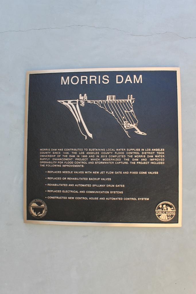 Morris Dam July 2013 #24