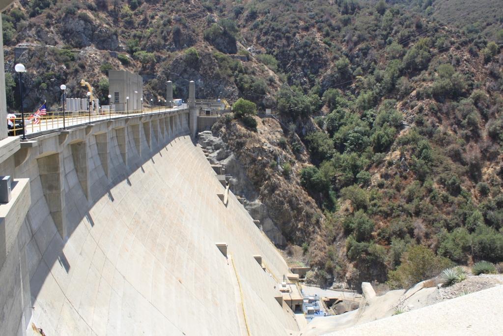 Morris Dam July 2013 #28