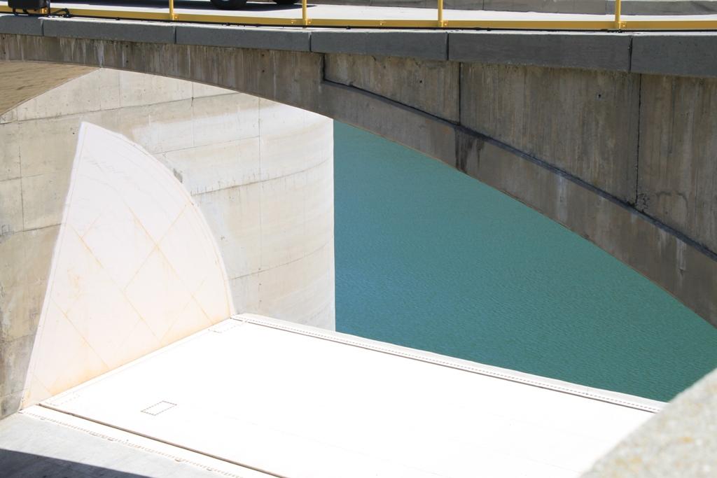 Morris Dam July 2013 #31