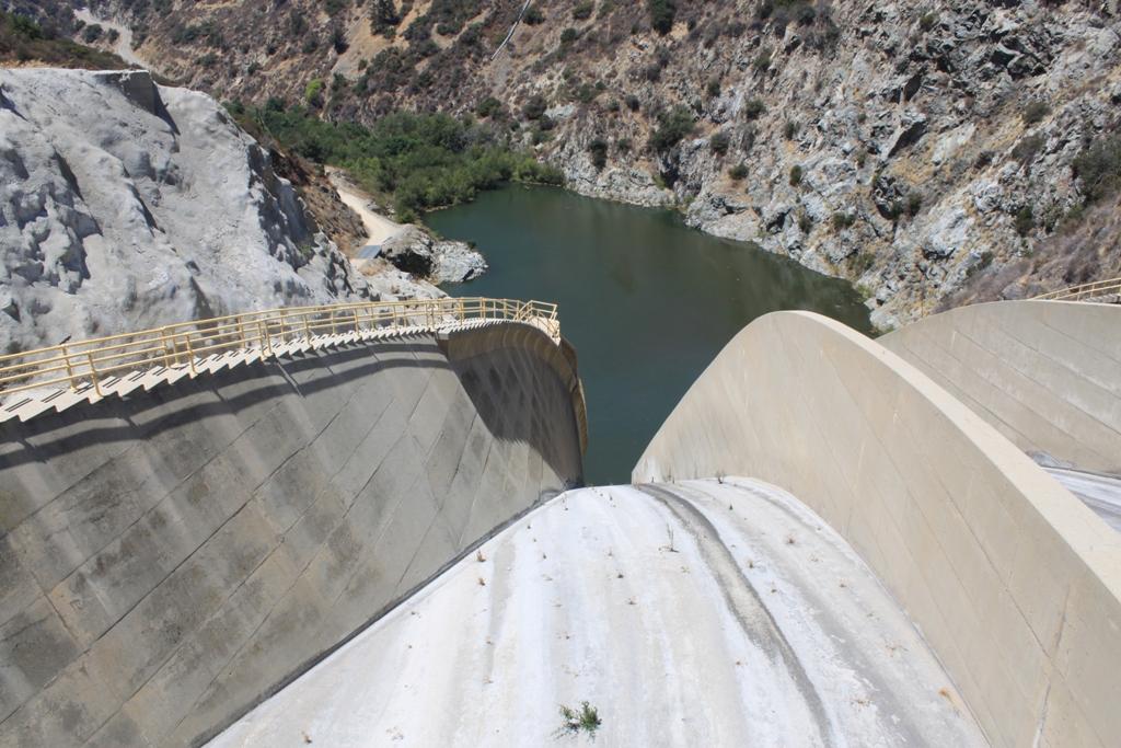 Morris Dam July 2013 #32