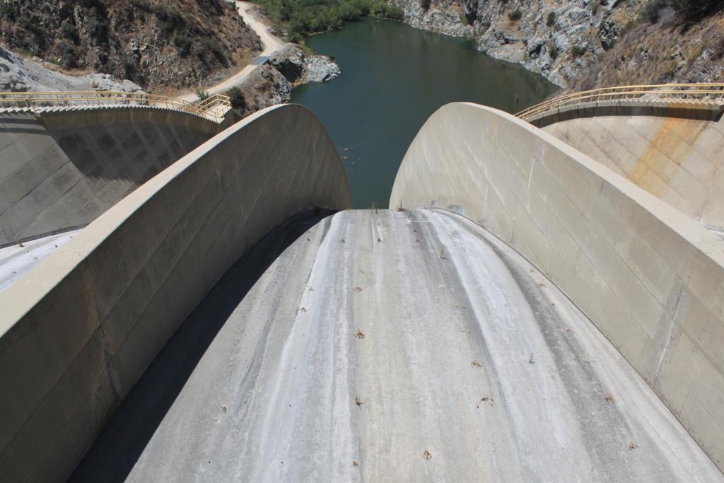 Morris Dam July 2013 #33