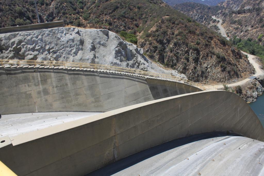 Morris Dam July 2013 #36