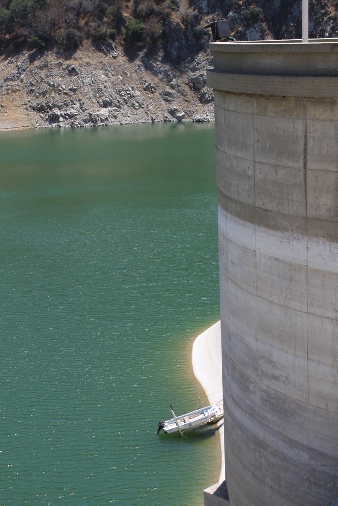 Morris Dam July 2013 #43