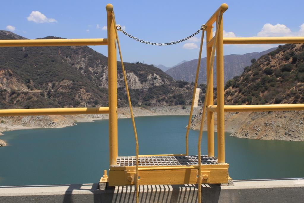 Morris Dam July 2013 #54