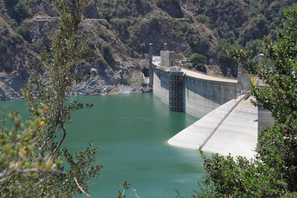 Morris Dam June 2012 #10
