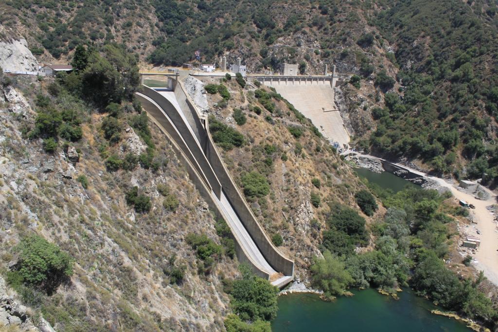 Morris Dam June 2012 #26