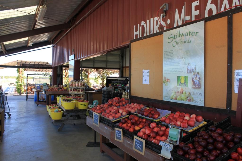 Delta Farmers Market July 2013 #2