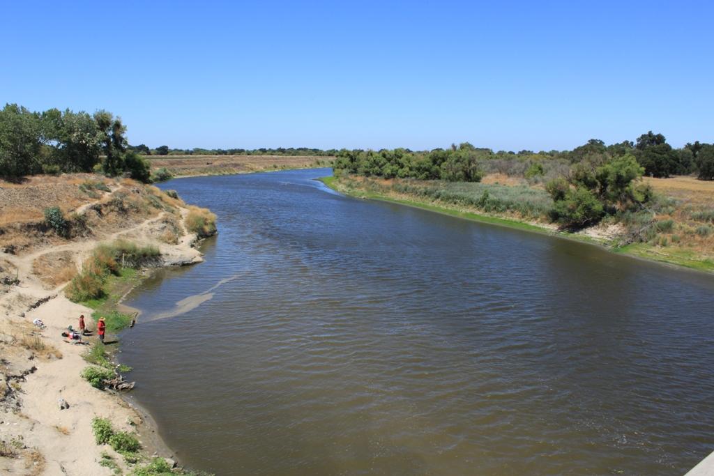 San Joaquin River July 2013 #2