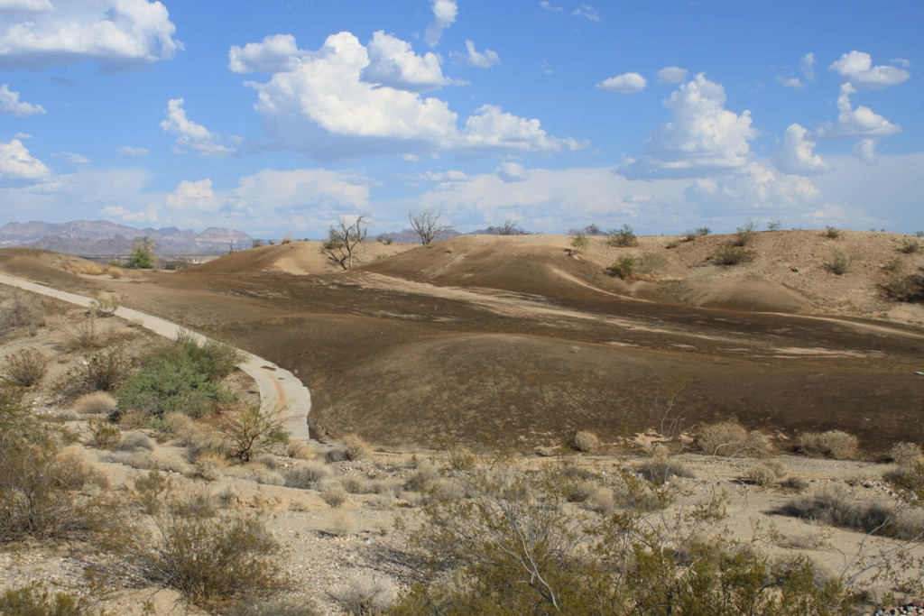 Laughlin golf course closed Aug 2012 #6