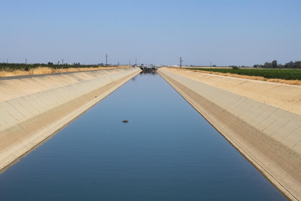 11 Friant Kern Canal