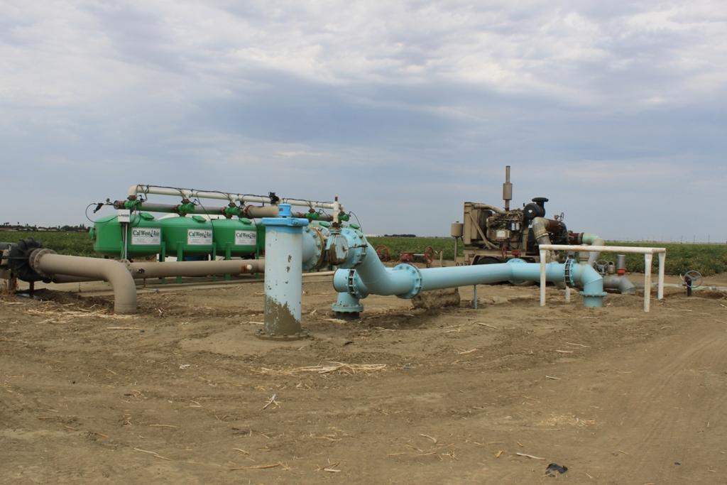 51 GW Pump