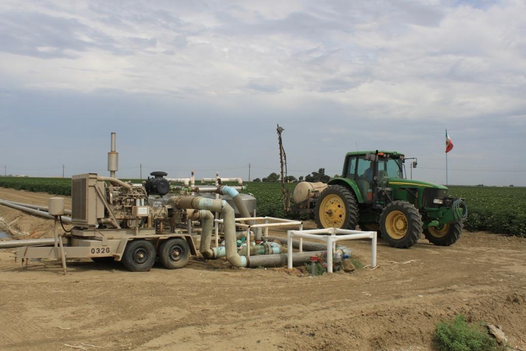 52 GW Pump