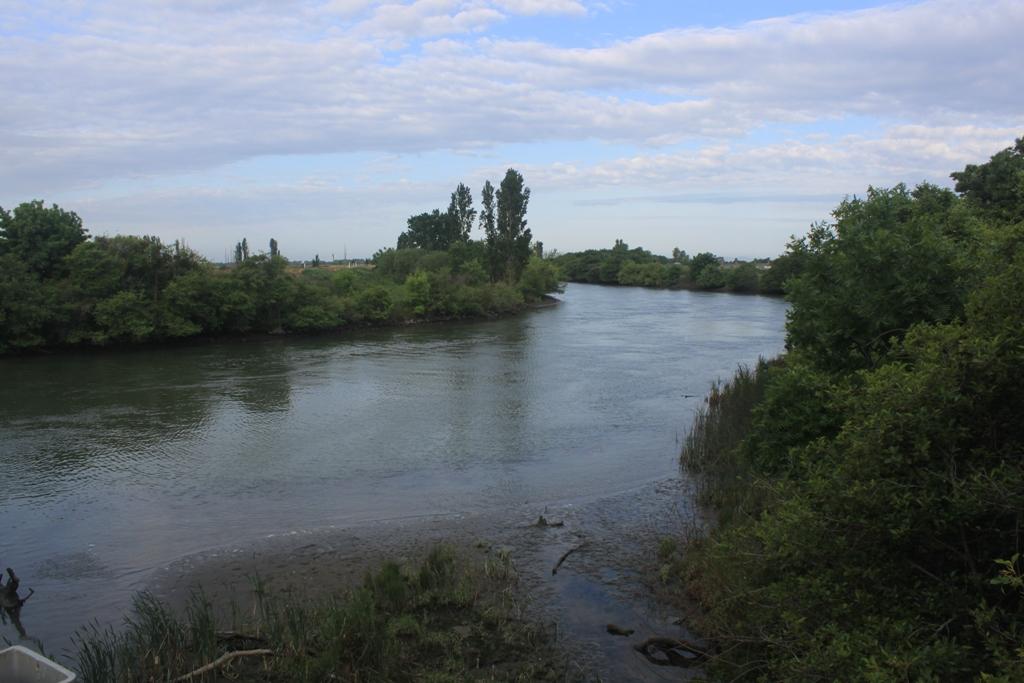 Delta waterway Apr 2014 #5