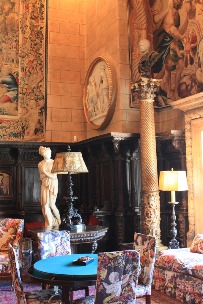 Hearst Castle Aug 2013 #23