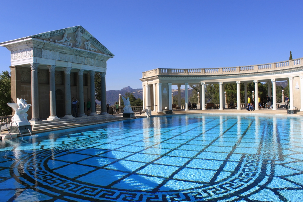 Hearst Castle Aug 2013 #51