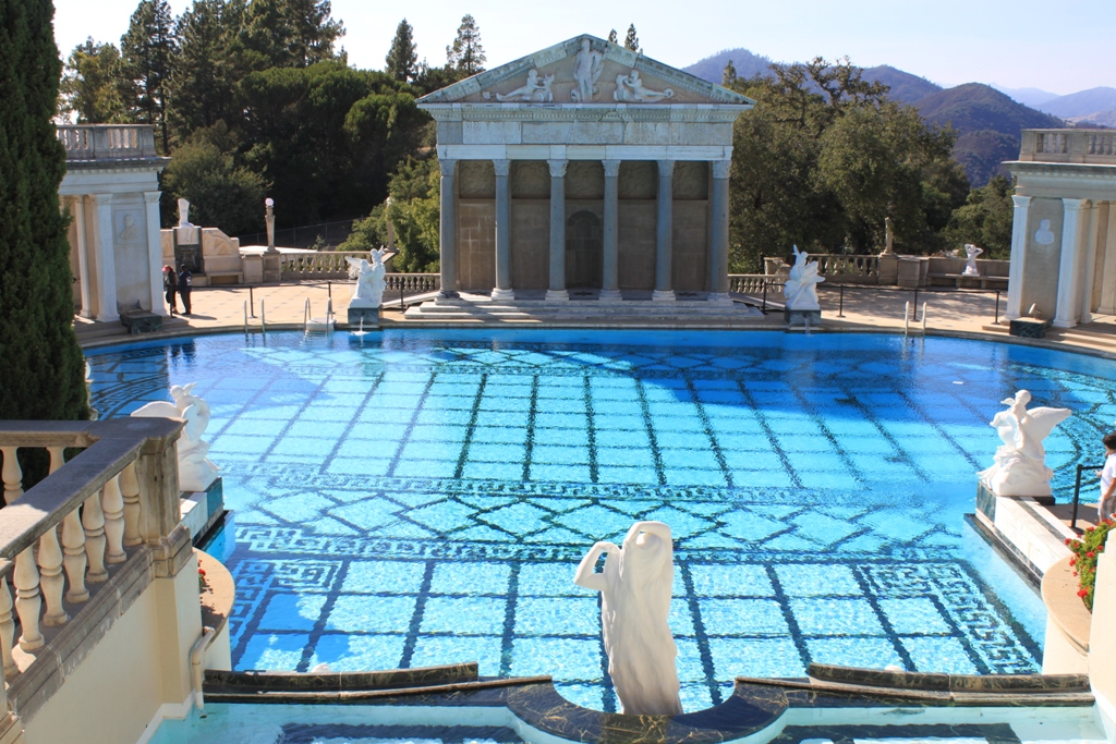 Hearst Castle Aug 2013 #75