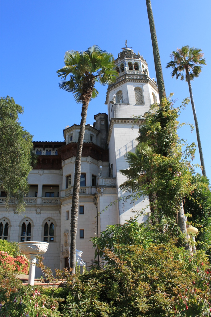 Hearst Castle Aug 2013 #83