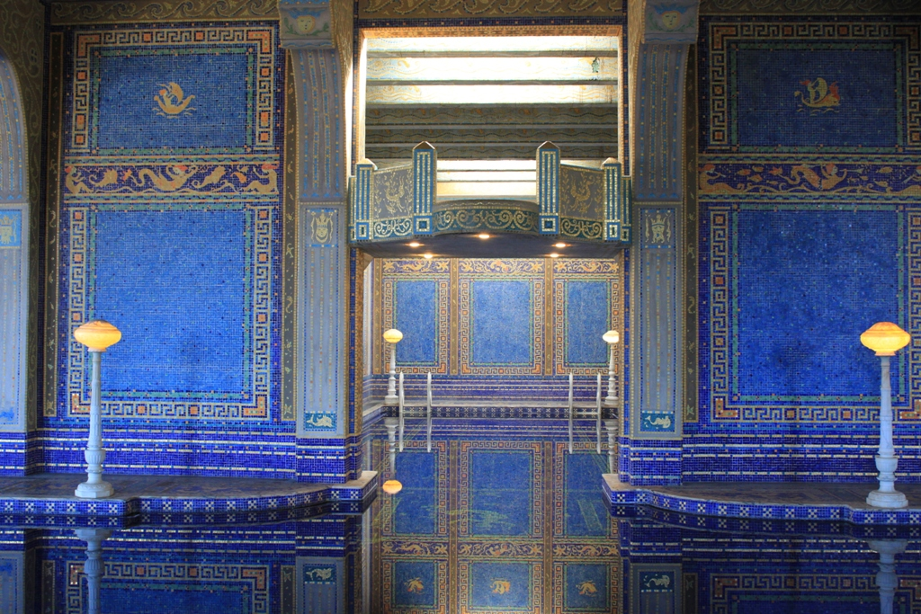 Hearst Castle Aug 2013 #89