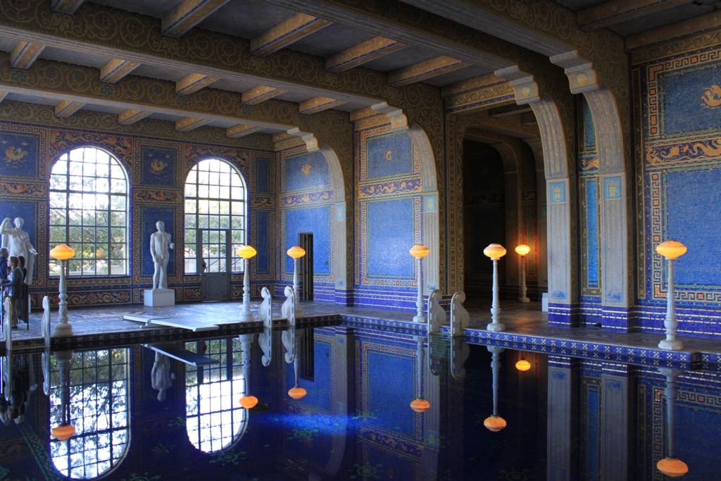 Hearst Castle Aug 2013 #91