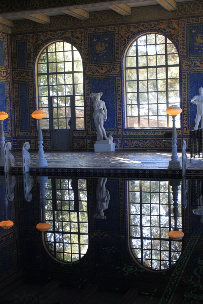 Hearst Castle Aug 2013 #95