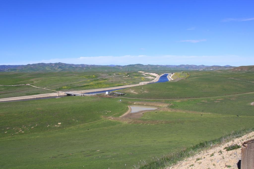 California Aqueduct Mar 2013 #21