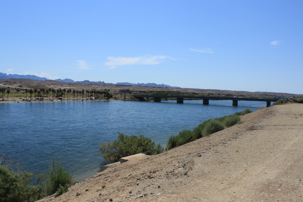 Colorado River at Laughlin Aug 2012 #4