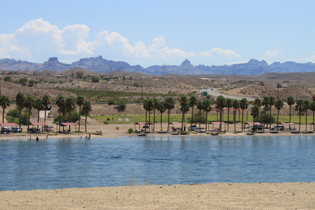 Colorado River at Laughlin Aug 2012 #5