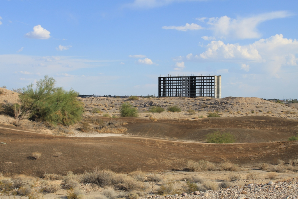 Laughlin golf course closed Aug 2012 #7