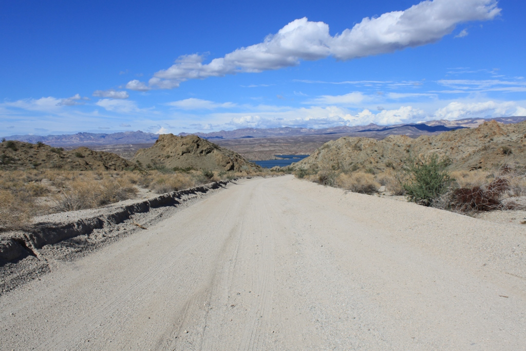 Telephone Cove Road Laughlin Sept 2013 #22